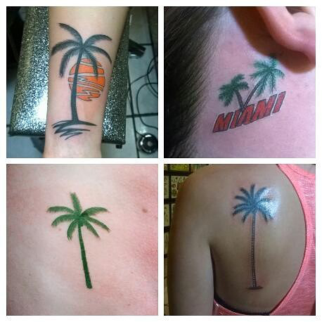 Have your tattoo done by fernando pembroke pines residents for Handcrafted tattoo shop fort lauderdale