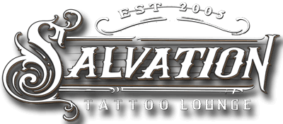 Salvation Tattoo Lounge