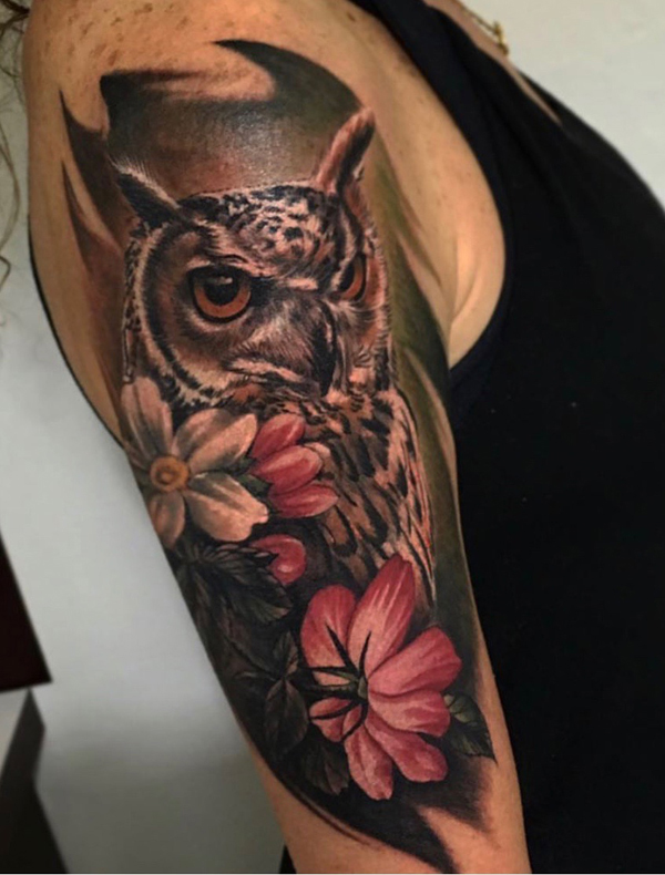 75e23f8c4 Get Your Tattoo Done by Miami Tattoo Expert Guinho!